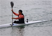 مسابقات آبهای آرام قهرمانی زیر 23سال آسیا| دو مدال طلا و یک نقره برای قایقرانان در روز پایانی