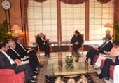 ایران و پاکستان اٹوٹ بندھن میں جڑے ہیں، عمران خان