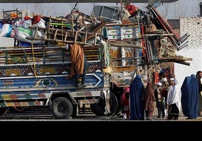 جلا وطنی کے بعد وطن واپسی پر افغان لوگ کے ذمہ