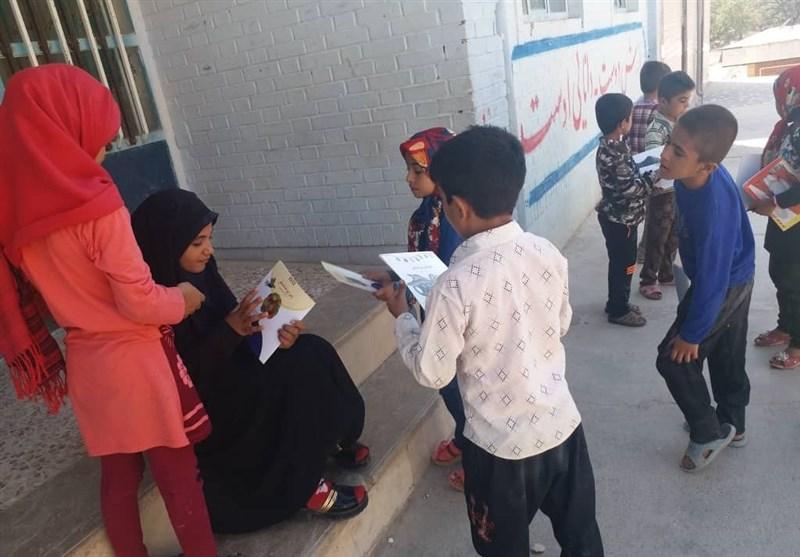 150 گروه جهادی به مناطق محروم چهارمحال و بختیاری اعزام شدند