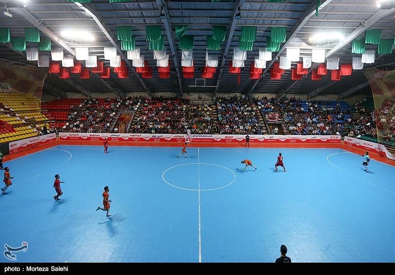 تلاش آمریکا برای نرسیدن میزبانی جام جهانی فوتسال به ایران با حمایت از کاستاریکا