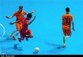 اصفهان  اطمینان: از موقعیتهایمان خوب استفاده نکردیم