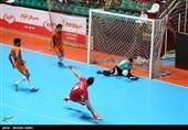 لیگ برتر فوتسال  نخستین پیروزی اهورا بهبهان با شکست آذرخش