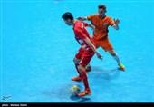 اصفهان  گیتیپسند روی دور برد؛ قمیها از هتریک پیروزی محروم ماندند