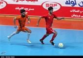 نگاهی به بازیهای هفته نهم لیگ برتر فوتسال؛ ارژن شیراز به مصاف شهرداری ساوه میرود