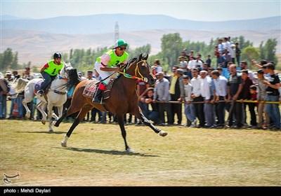 دوازدهمین دوره جشنواره فرهنگی ورزشی جام ستارخان در ورزقان