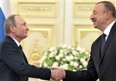 آیا دیدار پوتین و علیاف همکاریهای انرژی روسیه-آذربایجان را تقویت میکند؟