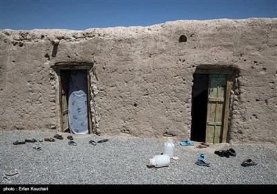 دبه های آب جزو جدا ناپذیر مردم سیستان و بلوچستان شده اند