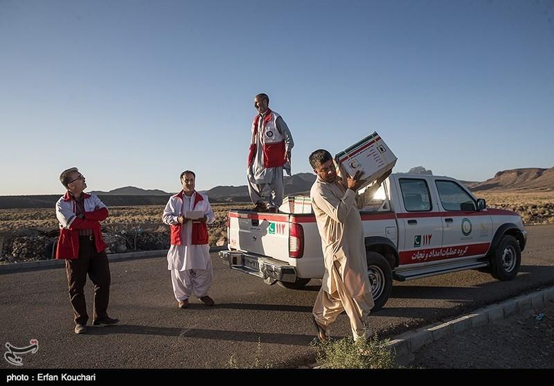 مردم مازندران 2 میلیارد ریال به هموطنان سیستانی کمک کردند