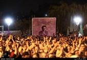 وزیر ارشاد ممنوعالفعالیتی محمد معتمدی را سوءتفاهم دانست