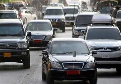 وزیر اعظم ہاؤس کی لگژری گاڑیوں کی نیلامی کی تاریخ کا اعلان