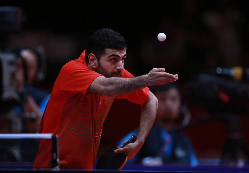 تنیس روی میز تور جهانی بلغارستان| برتری برادران عالمیان در گام نخست و شکست دوباره صامت