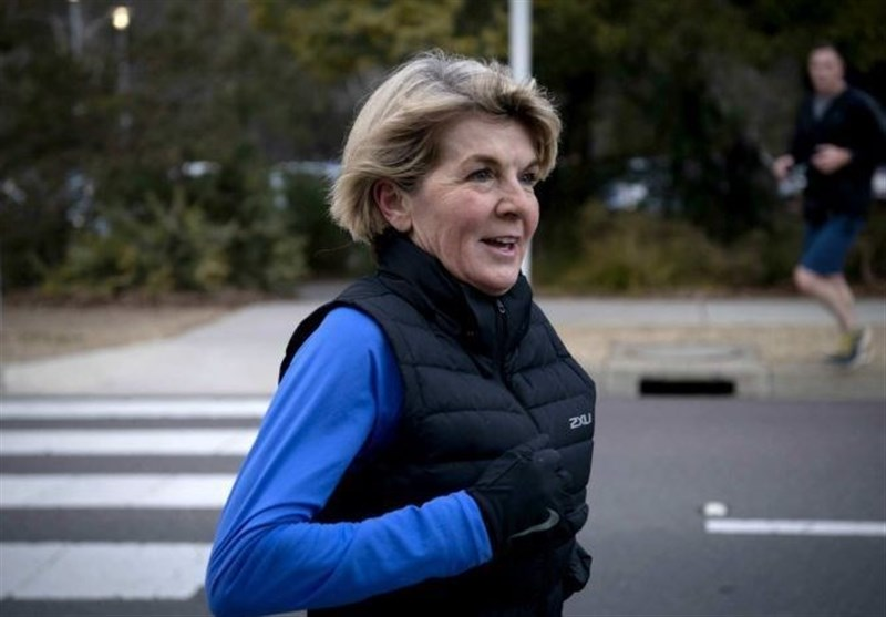 Julie Bishop Indicates She Will Run Again in Next Federal Election