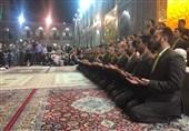 پشتصحنه جدیدترین تولیدات گروه محمد رسولالله(ص) + عکس و فیلم
