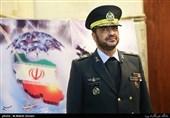 امیر صباحیفرد: قرارگاه پدافند هوایی سدی آهنین در برابر دشمنان است