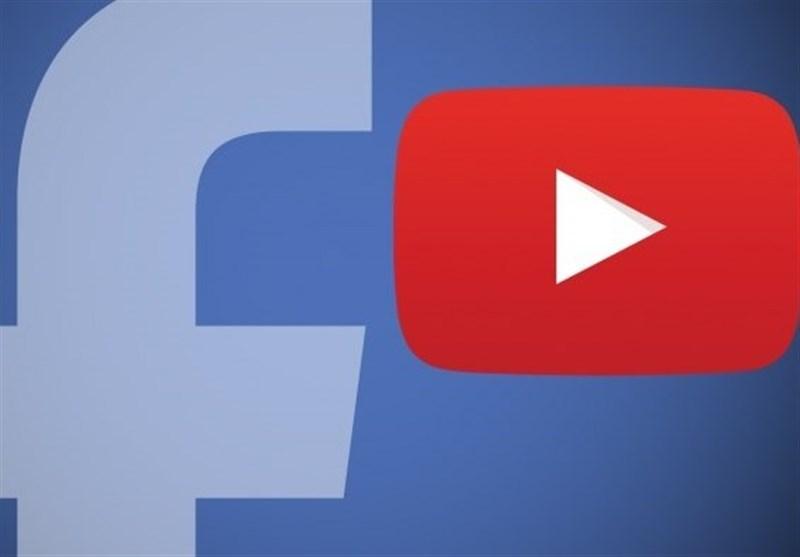"""""""فیسبوک"""" تطلق خدمة تنافس """"یوتیوب"""""""
