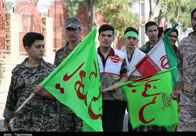 115 گروه جهادی در مناطق محروم استان زنجان خدمترسانی میکنند
