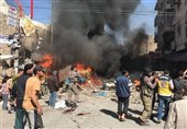 Blast Strikes Town in Northern Syria; 25 Injured