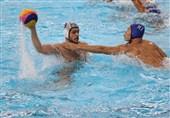 Iran Water Polo Wins Bronze at Asian Games