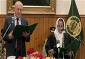 طاہرہ صفدر نے پاکستانی ہائیکورٹ کی پہلی خاتون چیف جسٹس کی حیثیت سےحلف اٹھالیا