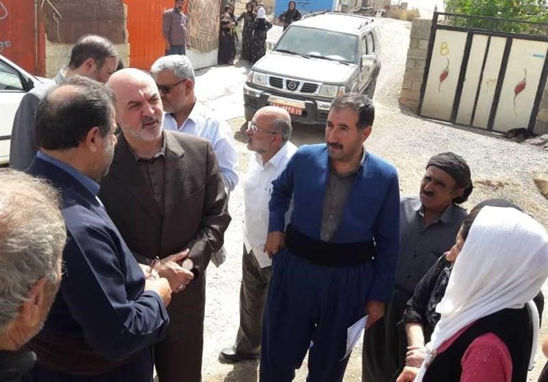 500 فرصت شغلی برای جوانان مناطق زلزلهزده کرمانشاه توسط بنیاد برکت ایجاد میشود