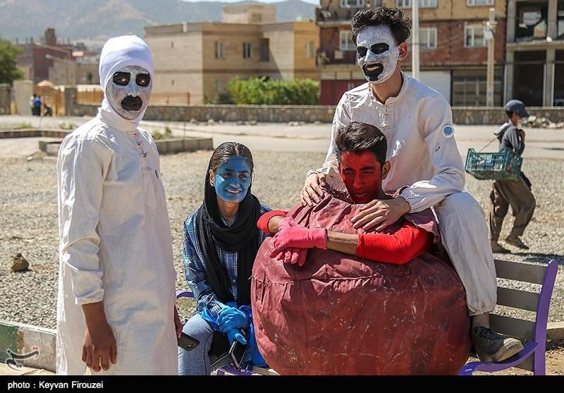 جشنواره تئاتر استانی در چهارمحال و بختیاری برگزار میشود