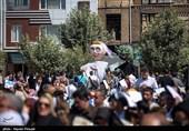 چهارهمین جشنواره تئاتر خیابانی مریوان با شادپیمایی آغاز میشود