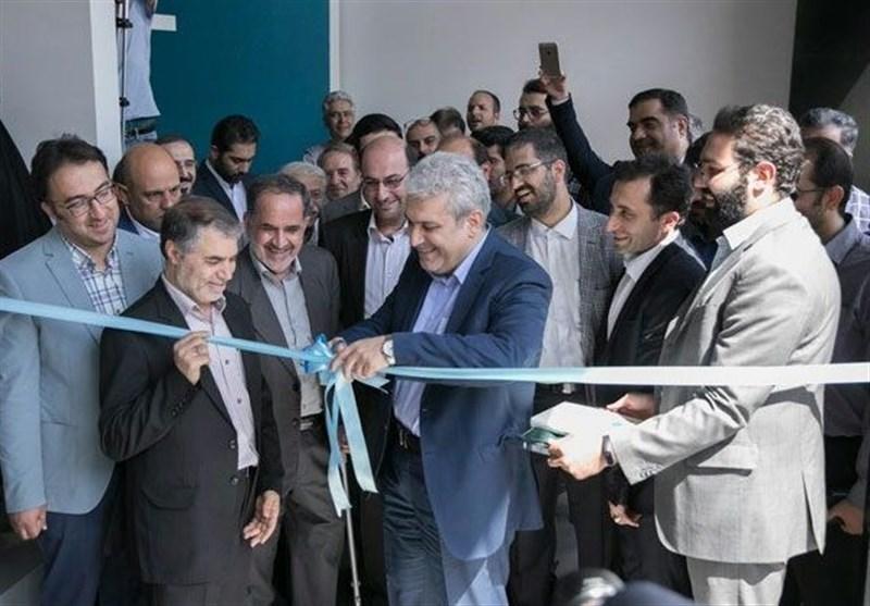 نخستین پارک علمی فناوری سلامت کشور در اصفهان افتتاح شد