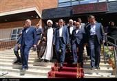 سفر وزیر ارشاد به خراسان شمالی به روایت تصویر