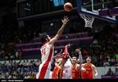 Friendly: Iran Basketball Team Beats Jordan