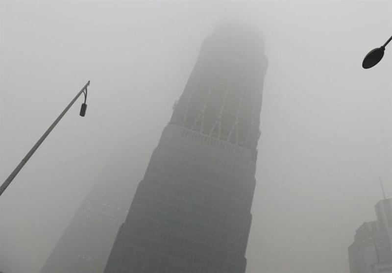 عاصمة عربیة الأکثر تلوثاً فی العالم
