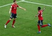 بوندسلیگا| پیروزی قاطعانه بایرن در خانه اشتوتگارت