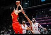 بسکتبالیستهای خراسان رضوی در المپیاد ایرانیان شرکت میکنند