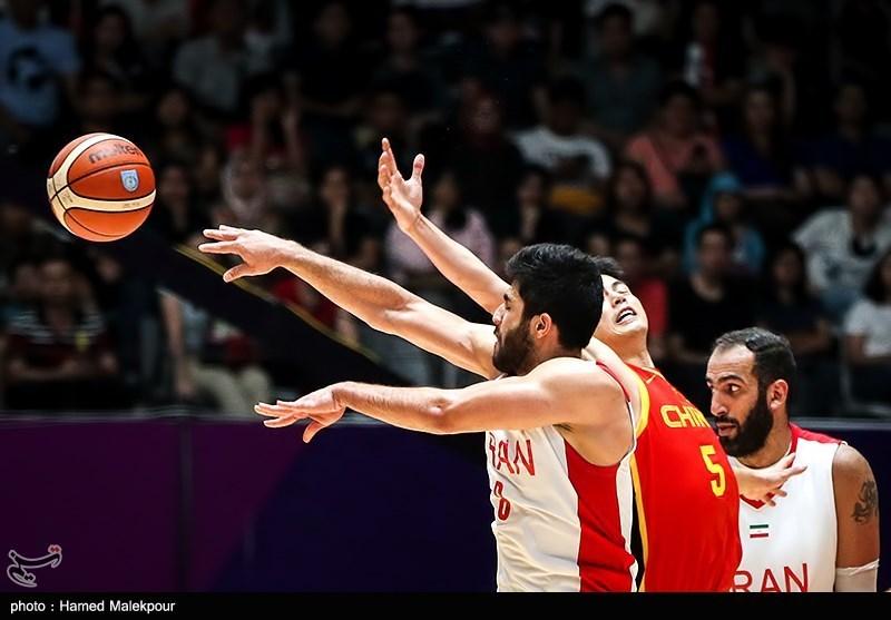 کبیر: باید قبول کنیم چین از ما بهتر بود و بهتر هم نتیجه گرفت/ تیم ملی بسکتبال مربی مانند کیروش میخواهد