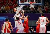 20 بازیکن به اردوی تیم ملی بسکتبال دعوت شدند