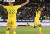 فوتبال جهان| برتری المپیک مارسی و نانت