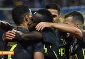 فوتبال جهان| افزایش شمار غایبهای یوونتوس برای مصاف با فروزینونه