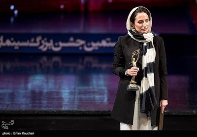 20th Iran Cinema Celebration Held in Tehran