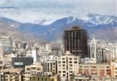 کاهش 30درصدی معاملات مسکن در تهران/ «رکود» بازگشت