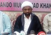 محرم الحرام کے دوران ٹنڈومحمد خان میں گذشتہ سال کی طرح لوڈشیڈنگ جاری رہی تو شدید احتجاج کیاجائے گا، مولانا محمد بخش غدیری