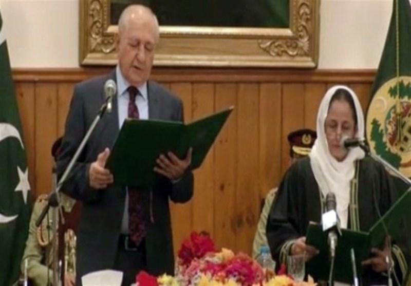 یک زن برای اولین بار در تاریخ پاکستان رئیس دادگستری یک ایالت شد