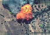کشته شدن 39 عضو پ.ک.ک در عراق و ترکیه