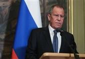 """لافروف: مستعدون للتعاون مع """"المجموعة المصغرة"""" حول سوریا"""