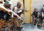 آپریشن ردالفساد کے تحت کارروائی، 4 دہشتگرد ہلاک، فوجی جوان شہید