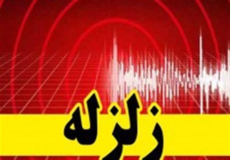 یزد| زمین لرزه 4.1 ریشتر بهاباد را لرزاند