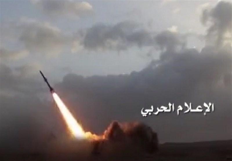 صاروخان بالیستیان یستهدفان تحشیدات عسکریة فی جیزان و عسیر