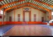 110 پروژه نیمهتمام ورزشی در استان مرکزی وجود دارد