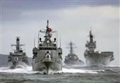 آماده باش نیروی دریایی ترکیه در مدیترانه پیش از عملیات ادلب