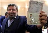 تشدید اختلافات حزبی اصلاحطلبان/کارگزاران: الیاس حضرتی دنبال ریاست جمهوری آینده است