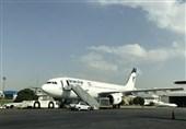 بازگشت ایرباس هما به خط پروازی پس از اورهال توسط متخصصان ایرانی